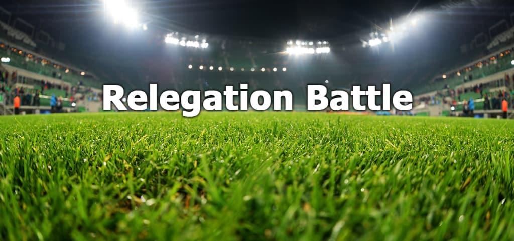 Premier League Prepares For The Closest Relegation Battle In History